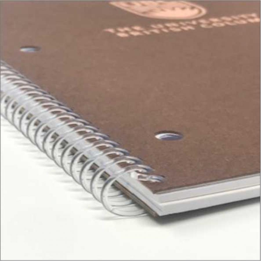 2 subject coil notebook ukagu enterprise